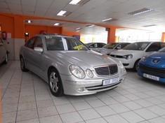 2004 Mercedes-Benz E-Class E 200 At  Kwazulu Natal Durban