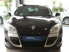 2010 Renault Megane Iii 1.6 Dynamique Coupe  Western Cape Paarden Island