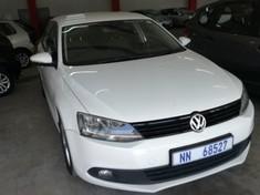 2013 Volkswagen Jetta Vi 1.2 Tsi Trendline  Kwazulu Natal Newcastle