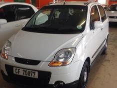 2012 Chevrolet Spark 1.2 Ls 5dr  Western Cape Cape Town