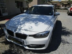 2012 BMW 3 Series 320i Sport Line At f30  Gauteng North Riding