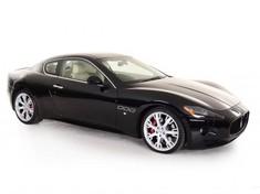 2009 Maserati Granturismo S  Western Cape Bellville