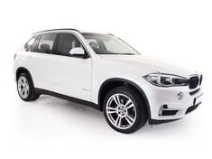 2014 BMW X5 xDRIVE30d Auto Western Cape Bellville
