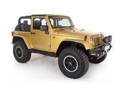 2007 Jeep Wrangler 3.8 Sahara 2dr At  Western Cape Bellville