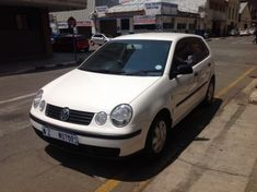 2003 Volkswagen Polo 1.4 Trendline  Gauteng Johannesburg