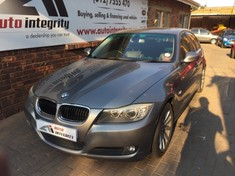 2011 BMW 3 Series 320i At e90 Gauteng Pretoria