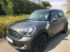 2014 MINI Cooper Countryman Auto Gauteng Four Ways