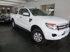 2014 Ford Ranger 3.2tdci Xls 4x4 At Pu Supcab  Western Cape Paarl