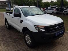 2015 Ford Ranger 2.2TDCi XL Single Cab Bakkie Gauteng Johannesburg