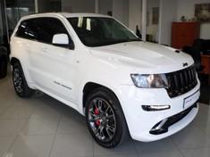 2013 Jeep Grand Cherokee 6.4 Srt  Gauteng Johannesburg