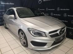 2016 Mercedes-Benz CLA-Class CLA200 AMG Auto Western Cape Claremont