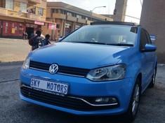 2016 Volkswagen Polo 1.2 TSI Comfortline 66KW Gauteng Johannesburg