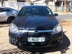 2006 Opel Astra 1.6 Essentia Gauteng Johannesburg