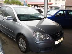 2007 Volkswagen Polo 1.6 Comfortline  Western Cape Cape Town