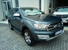 2016 Ford Everest 3.2 LTD 4X4 Auto Mpumalanga Nelspruit