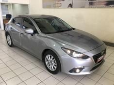 2014 Mazda 3 1.6 Dynamic 5-Door Auto Mpumalanga Nelspruit