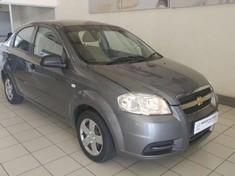 2013 Chevrolet Aveo 1.6 L  Mpumalanga Nelspruit