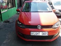 2010 Volkswagen Polo 1.6 Comfortline 5dr  Gauteng Johannesburg