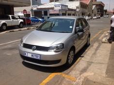 2014 Volkswagen Polo Vivo 1.4 Trendline 5Dr Gauteng Johannesburg