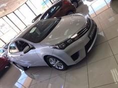2015 Toyota Corolla 1.6 Prestige CVT North West Province Lichtenburg
