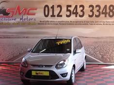 2012 Ford Figo 1.4 Ambiente  Gauteng Pretoria