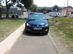 2013 Volkswagen Polo 1.4 Trendline 5dr Gauteng Jeppestown