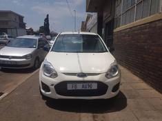 2015 Ford Figo 1.4 Ambiente  Gauteng Johannesburg