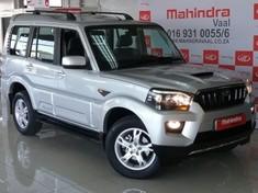 2016 Mahindra Scorpio 2.2 M HAWK 4X4 8 Seat Gauteng Vanderbijlpark