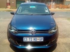 2013 Volkswagen Polo 1.4  Gauteng Johannesburg