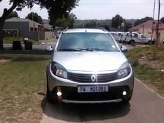 2011 Renault Sandero 1.6 Stepway  Gauteng Jeppestown