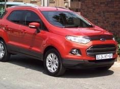 2014 Ford EcoSport 1.5TDCi Titanium Gauteng Randburg