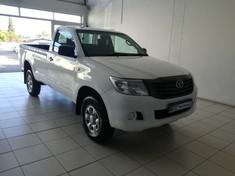 2015 Toyota Hilux 2.5 D-4d Srx 4x4 Pu Sc  Western Cape Somerset West