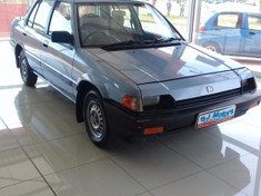 1985 Honda Ballade 130  North West Province Orkney