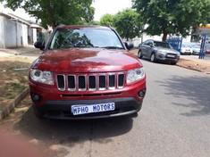 2012 Jeep Compass 2.4 Limited  Gauteng Johannesburg