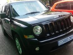 2013 Jeep Patriot 2.4 Limited Gauteng Johannesburg