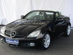 2009 Mercedes-Benz SLK-Class 2Look Edition Western Cape Goodwood