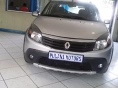 2011 Renault Sandero 1.6 Stepway  Gauteng Johannesburg