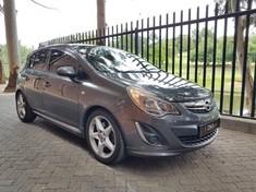 2011 Opel Corsa 1.6 Turbo 5 Door Gauteng Bryanston