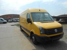 2013 Volkswagen Crafter 50 2.0 Tdi Hr 80kw Fc Pv  Gauteng Benoni