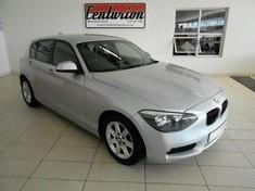 2012 BMW 1 Series 116i 5dr f20  Gauteng Centurion