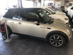 2007 MINI Cooper Convertible  Western Cape Parow