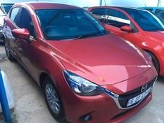 2016 Mazda 2 1.5 Dynamic 5dr  Gauteng Johannesburg