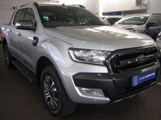 2016 Ford Ranger 3.2TDCi Wildtrack 4x4 Auto Double cab bakkie Western Cape Goodwood
