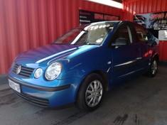2004 Volkswagen Polo Classic 1.6  Gauteng