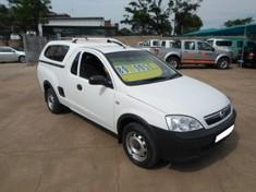 2010 Opel Corsa Utility 1.4 AC PU SC Kwazulu Natal Empangeni