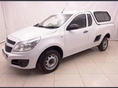 2014 Chevrolet Corsa Utility 1.4 Sc Pu  Gauteng Boksburg