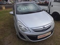 2011 Opel Corsa 1.4 Essentia 5dr  Western Cape Brackenfell