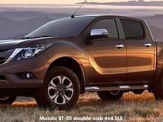 2017 Mazda Drifter Mazda BT 50 2.2 DC manual Mpumalanga Witbank