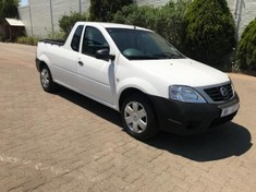 2015 Nissan NP200 1.5 Dci  Ac Safety Pack Pu Sc  Kwazulu Natal Newcastle
