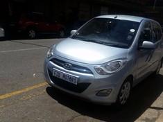 2011 Hyundai i10 1.1 Motion Auto Gauteng Johannesburg